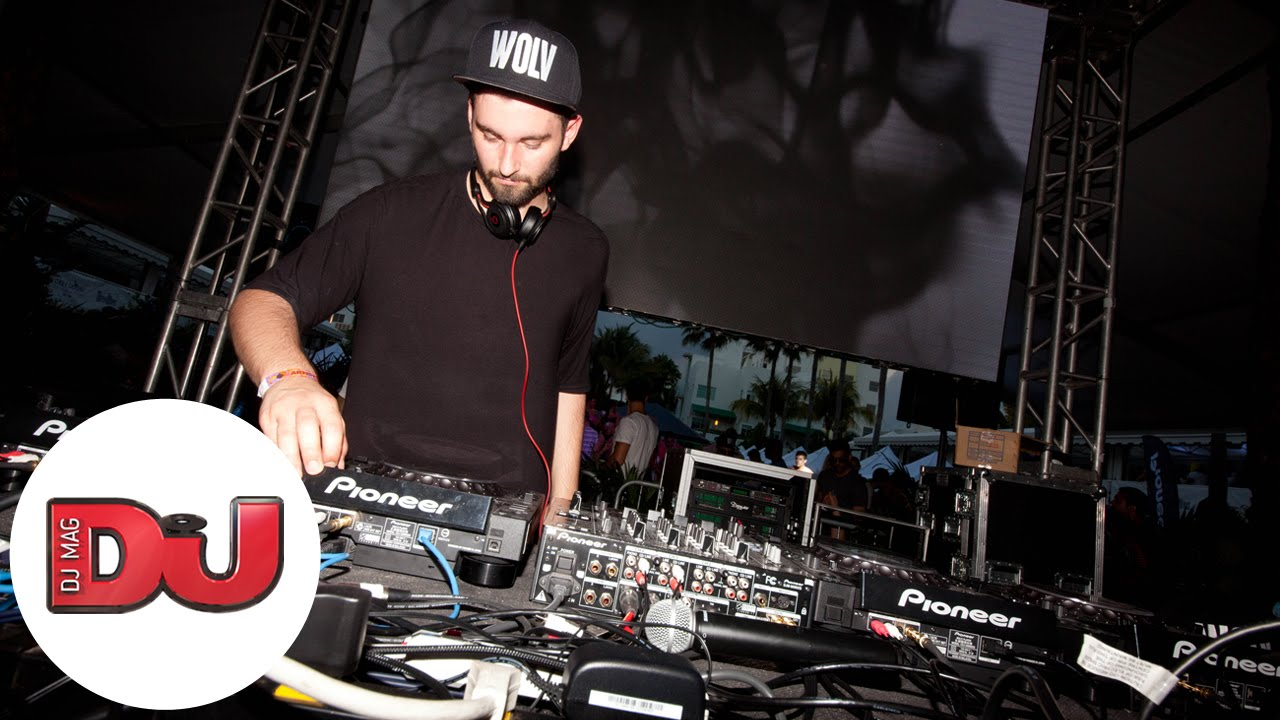 Dyro - Live @ Dj Mag Pool Party Miami 2015