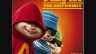 Элвин и бурундуки,  Katy Perry-Hot N Cold Chipmunks version