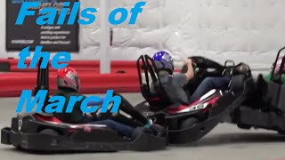 Fails of the March 2015 HaHaHa Channel