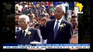 Apartheid - Walter Sisulu