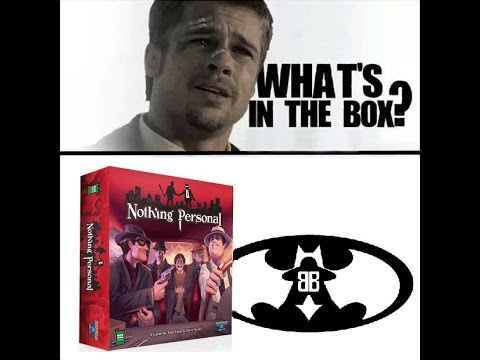 BCBC Ep 82: What's In the Box?- Nothing Personal
