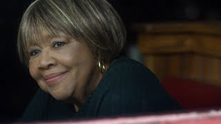 "Mavis Staples - ""If All I Was Was Black"""