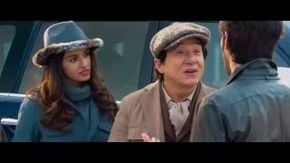 Kung Fu Yoga Movie official Trailer #12017 Jackie Chan   Disha Patani