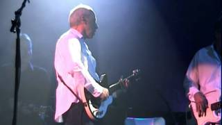 "Mark Knopfler & Emmylou Harris ""Right now"" 2006 Brussels"