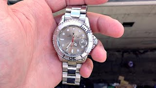 Will a Rolex Watch Survive a 100ft Drop? -WillitBREAK?