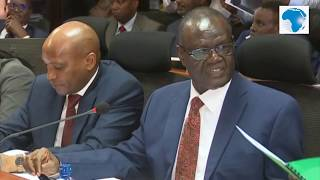 Kiraitu Murungi responds to Meru County audit queries