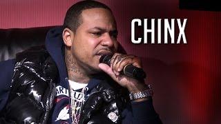 Chinx Drugz Says