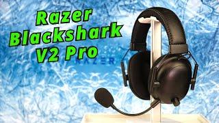 Razer Blackshark V2 Pro | endlich ein Wireless-Headset, das ich empfehlen kann