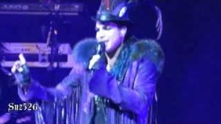 Adam Lambert Atlantic City Voodoo/Down the Rabbit Hole/Ring of Fire 062610.m4v