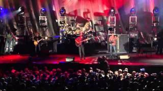 Raven - Dave Matthews Band @ The Gorge 2011