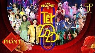 [FULL] Gala Nhạc Việt 14 - Tết 2020 - Phần 1 - MC Trấn Thành, Hồ Ngọc Hà, BB Trần, Hải Triều