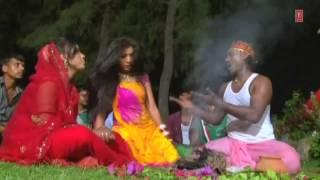 Laale Laale Dhotiya Bhojpuri Devi Geet By Sakal   - YouTube
