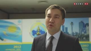 В Казахстане за годы независимости созданы все условия для развития молодежи