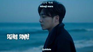 「Stay」Roy Kim [Sub Español│Hangul│Romangul]