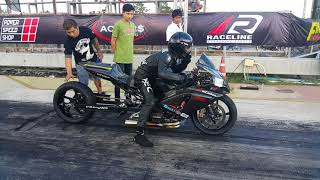 #ChannelRL A1230961 TTDragbike Top1 Record 2018(25)
