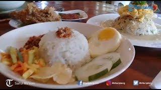 Warung Penang Semarang Sajikan Masakan Melayu dan Chinese