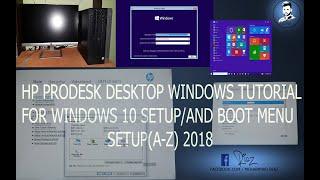 HP ProDesk 600 G1 & G1 Desktop Mini case opening - Thủ thuật máy