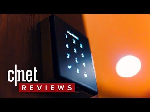 Kwikset Obsidian Keywayless Smart Lock review
