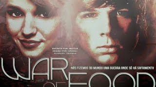 War Of Food - Trailer Fanfic (Chandler Riggs)