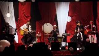 The Trews - The Traveling Kind (Live from Glenn Gould Studio)