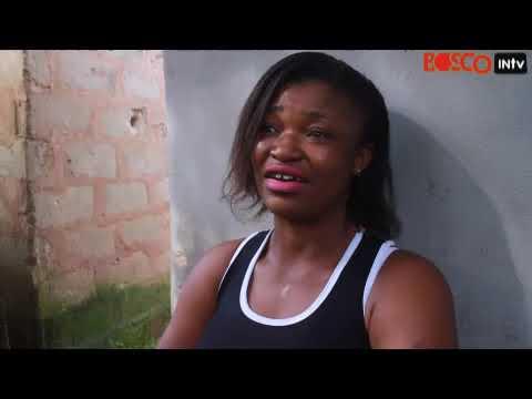 BECAUSE OF SEX  Nigerian Nollywood Movie