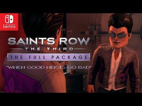 4 nackt patch saints row Fallout 4