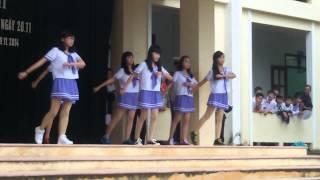 Bay Qua Biển Đông - Văn nghệ chào mừng 20 - 11 !