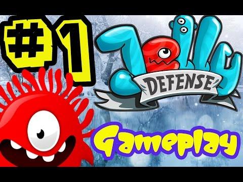 jelly defense ios ???????