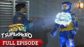 Gambar cover Tsuperhero: Tsuperhero surrenders the Poterum   Full Episode 14