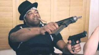 Spice 1 - Fetty Chico and the Mack