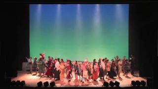 中区民ミュージカル 2011年1月30日
