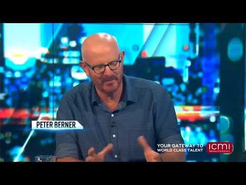 Peter Berner