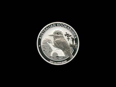 Video - Kookaburra Silber - 2019