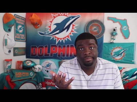 Rumor has it the Miami Dolphins have found their starting 5 on the oline. Will it last?