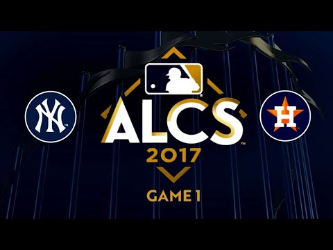 Keuchel, two-run 4th lead Astros over Yanks: 10/13/17
