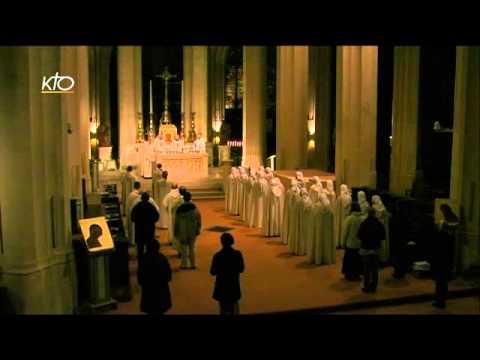 Vêpres et Eucharistie du 9 novembre 2013