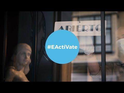 Más de 5.000 empresas se adhieren a #EActíVate por la aceleración económica