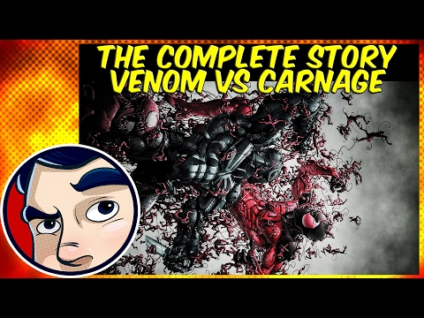 Venom & Scarlet Spider in MINIMUM CARNAGE! PT1 – Complete Story
