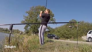 Рыбалка с привольное ставропольский край индекс