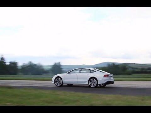 Audi RS7: Permanente Traktion - Fast Lap | auto motor und sport