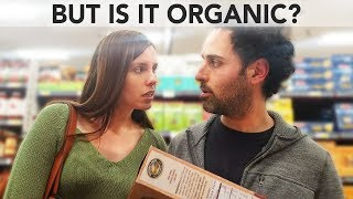 Food Labels are Out of Control {The Kloons}