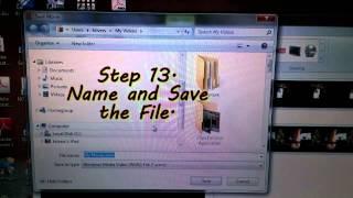 iPad Video to DVD tutorial