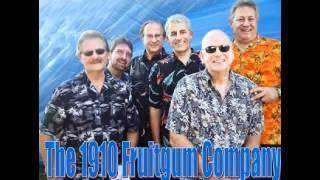 1910 Fruitgum Company - Simon Says ( F.F.Wizard Instrumental )