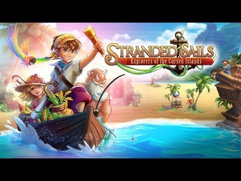 Stranded Sails - Playstation 4 Review