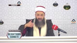 İslam Düşmanları Nasıl Kenetleniyorsa Biz Çok Daha Güçlü Kenetleneceğiz!