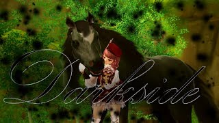 |Alicia Online|Клип: Darkside