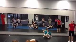 Conelley dance acro
