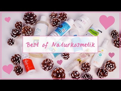 ♥ BEST OF NATURKOSMETIK // Incipedia ♥
