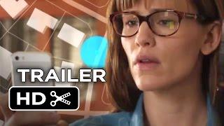 Men, Women & Children TRAILER 1 (2014) - Jennifer Garner, Ansel Elgort Movie HD