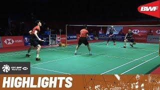 PERODUA Malaysia Masters 2020 | Semifinals XD Highlights | BWF 2020